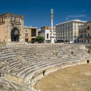 Lecce, la Regina del barocco
